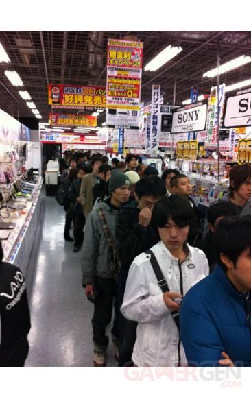 Lancement-Japon-Kinect