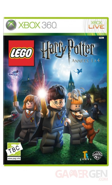 lego-harry-potter jaquette-lego-harry-potter-annees-1-a-4-xbox-360-cover-avant-g