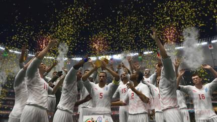 fifa_world_cup_2010_coupe_du_monde England_Win