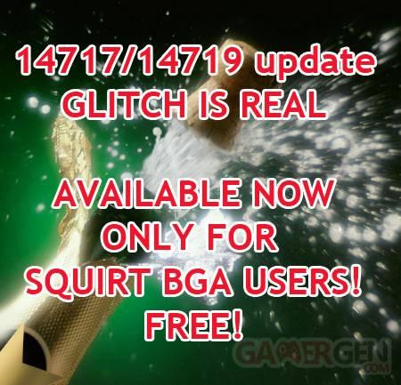 Squirt-RGH 2.0