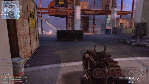 Call of Duty: Modern Warfare 3 316557