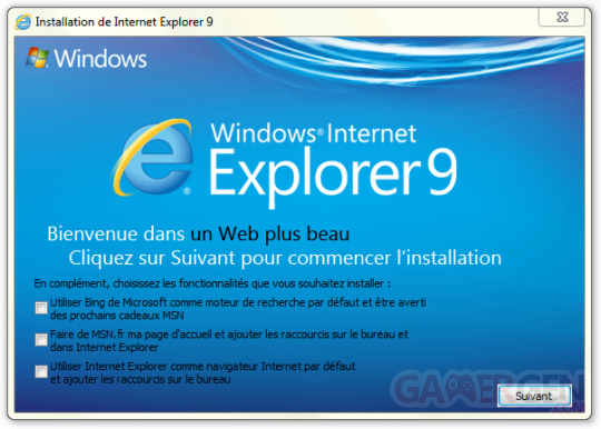 ie9install