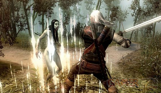 The Witcher 1 (PC)