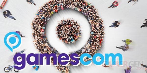 Gamescom 2012 logo