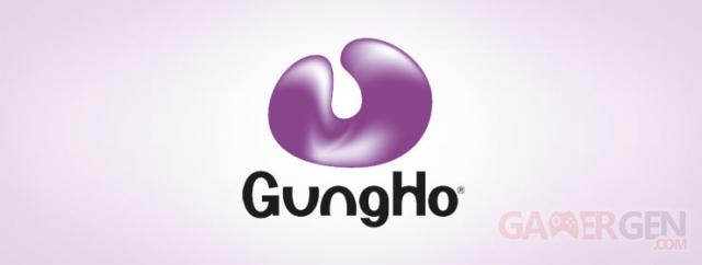 GunHo Entertainement