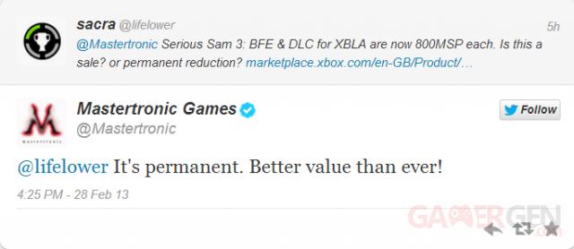 serious-sam-iii-bfe-twitter-mastertronic-promo-prix
