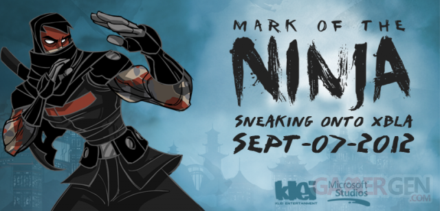 Mark of the Ninja - date de sortie
