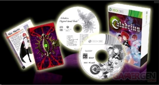 caladrius-collector