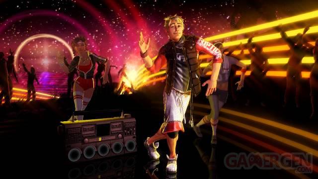 E3 2011- Dance Central 2 2