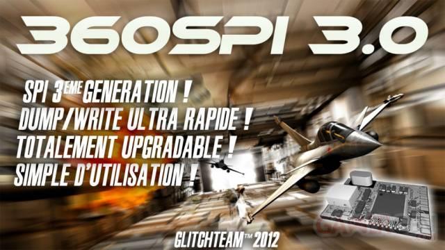 SPI 3.0 GLitchTeam