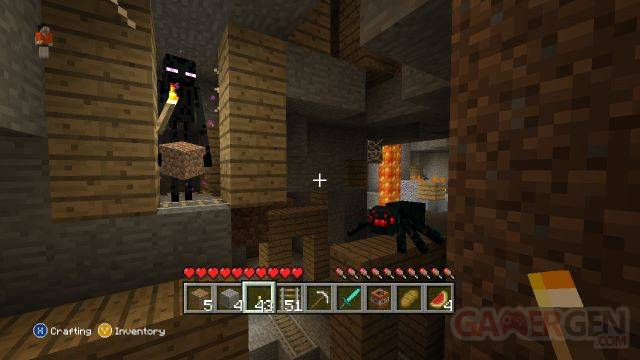 Minecraft 76hfi