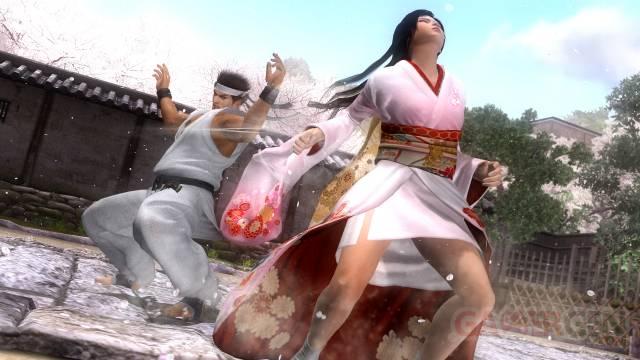 Akira vs Kokoro