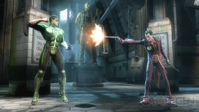 injusticegreenlanternjoker