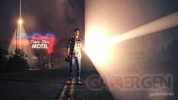 Alan Wake -nouveau jeu Première image