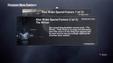 Alan Wake.