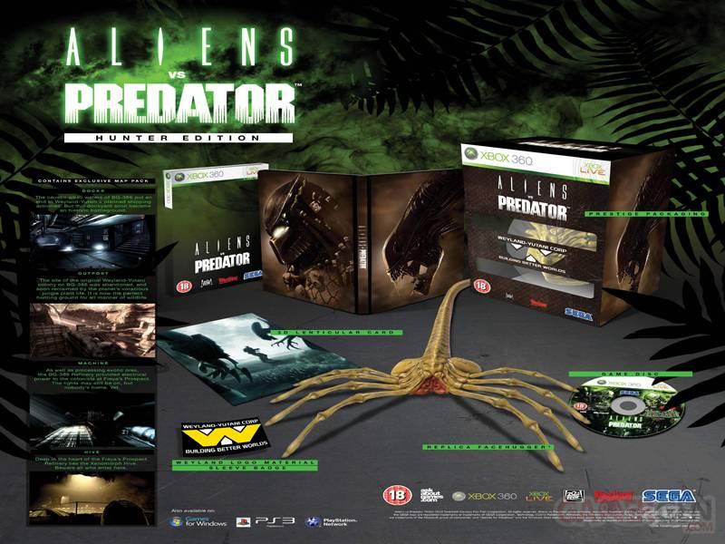 Alien vs Predator Alien vs P_4