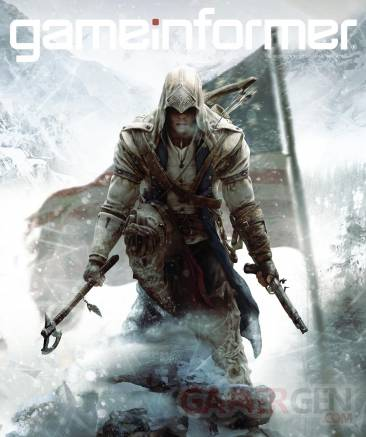 assassin's creed 3 gameinformer 002