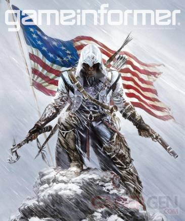 assassin's creed 3 gameinformer 005