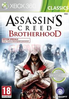 assassin's creed brotherhood classic