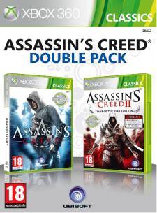 assassin's creed double pack