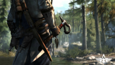 Assassin's Creed III leak assassin's