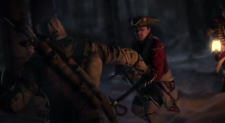 assassin's creed III premiere video 001