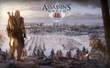 assassin's creed III theme multimedia