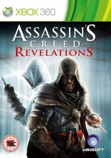 assassin's creed revelation xbox 360