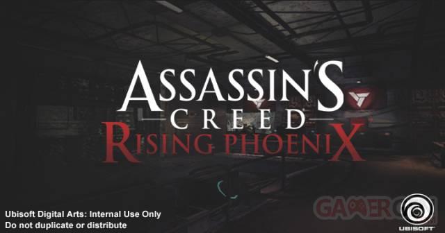 Assassins Creed Rising Phoenix
