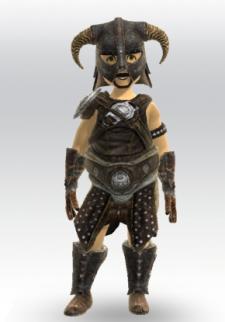 avatar ben Skyrim