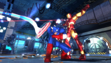 Avengers battle for earth screenshot image capture 16-08-2012