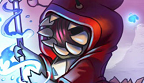Awesomauts - Genji
