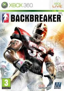 BackBreaker Test PS3 Xbox 360 (25)