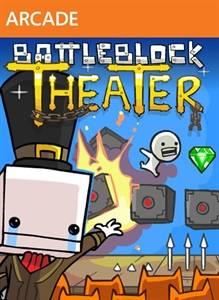 battleblock Theater jaquette