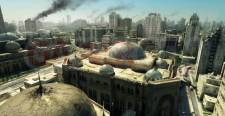battlefield 3 back to karkand dlc strike at karkand map 01