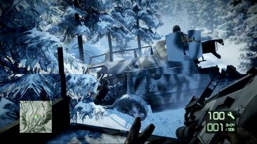 Battlefield bad company 2 screenshots-301