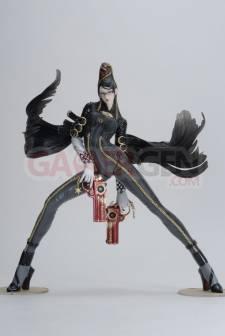 Bayonetta Figurine Figure Sega PS3 PlayStation 3 Xbox 360 1