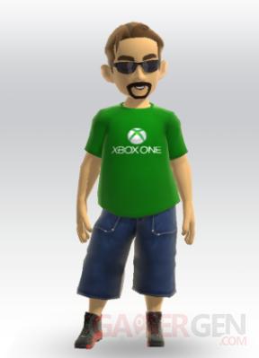 ben avatar xbox one