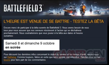 beta battlefiled 3