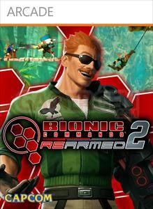 bionic commando 2 rearmed