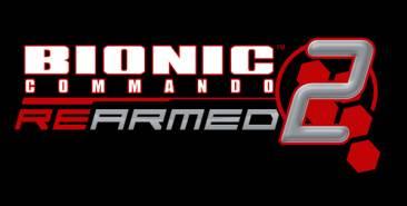 Bionic_Commando_Rearmed_2__Logo