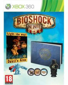bioshock infinite edition premium