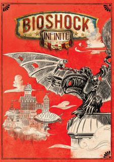 Bioshock Infinite jaquette n4