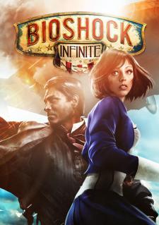 Bioshock Infinite jaquette n5