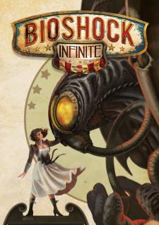 Bioshock Infinite jaquette n6
