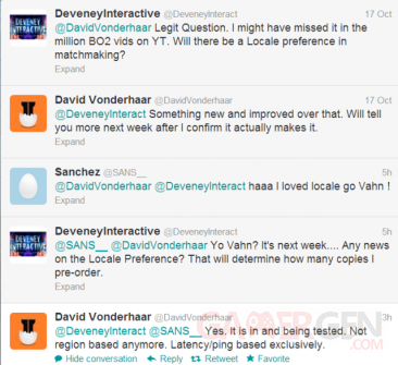 black ops 2 David Vonderhaar twitter