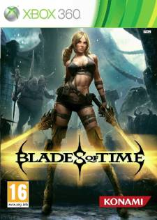 blades of times