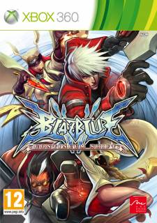 BlazBlue-Continuum-Shift_jaquette-360