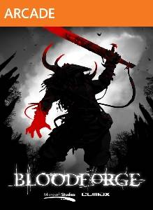 Bloodforge-jaquette