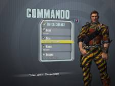 bordelands 2 commando 3